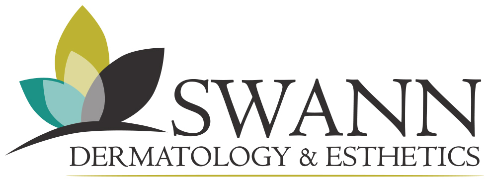 Swann Dermatology Logo
